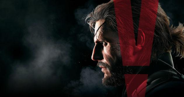 Metal Gear Solid 5 Definitive Ex