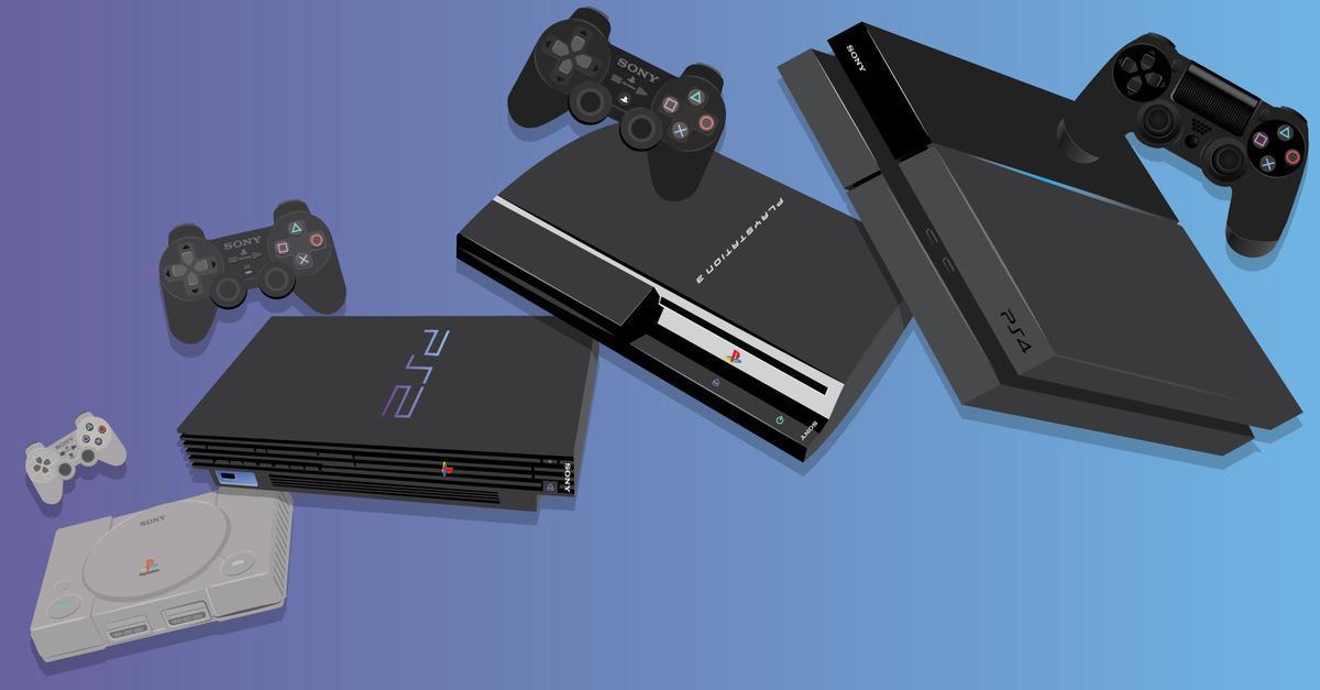 0f7198b8dee PS5 será anunciada a mediados de 2019