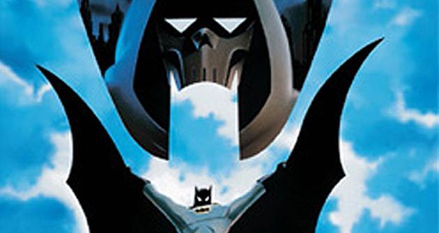 Películas animadas de DC Comics