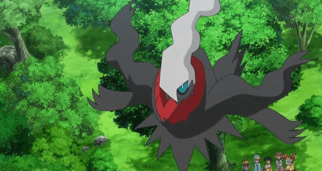 Pokemon 3ds Consigue A Darkrai Gratis En Game Hobbyconsolas Juegos