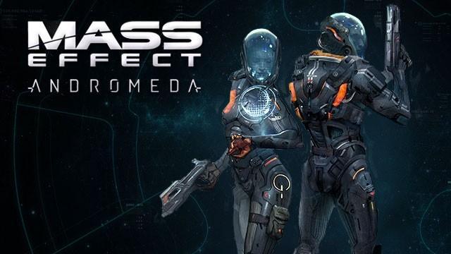 Mass Effect Andromeda El Rpg De Bioware Para Ps4 Pc Y Xbox One
