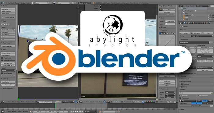 Abylight Studios - Tutoriales