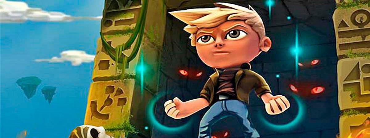 Arcade Land fecha de lanzamiento