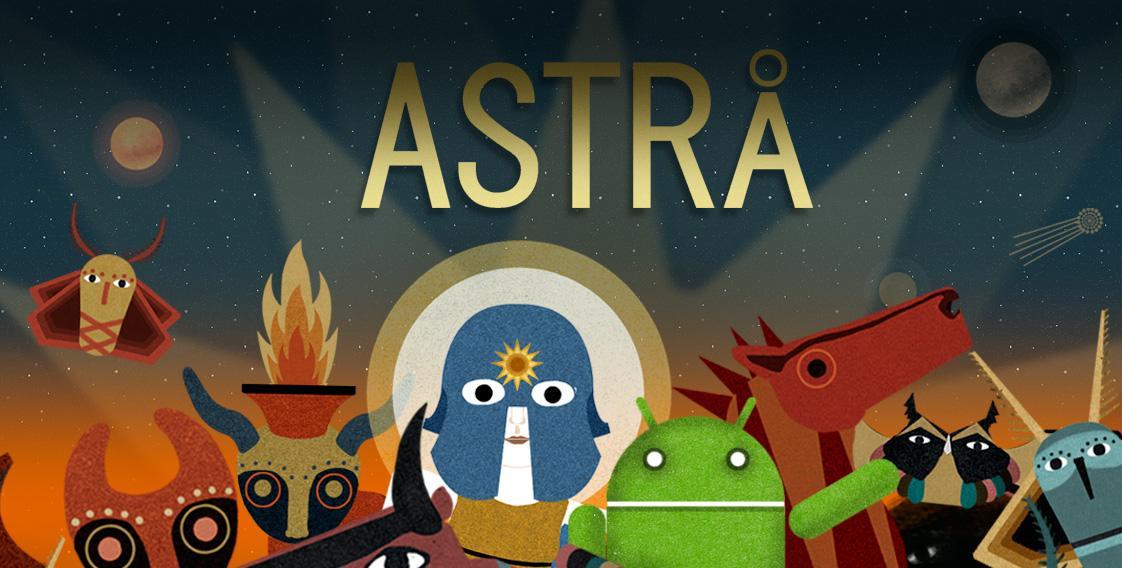 Astrå - android