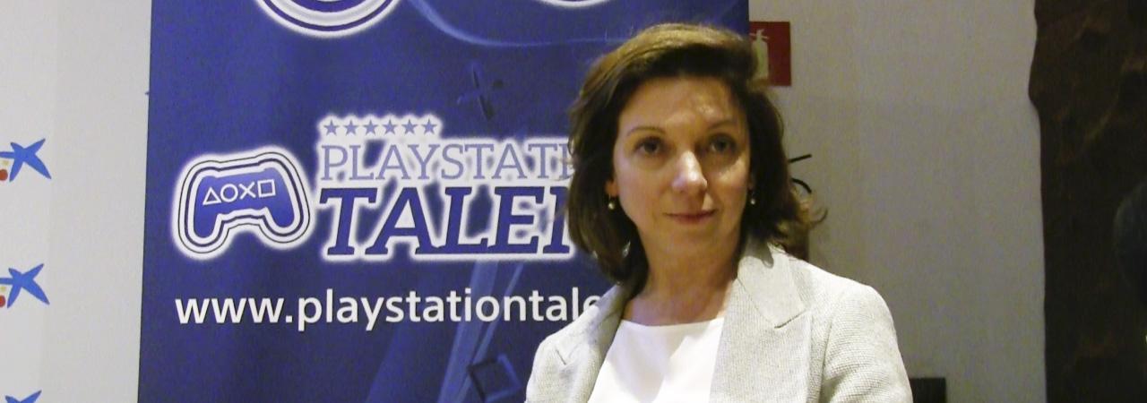 Entrevista a Liliana Laporte sobre PSTalents