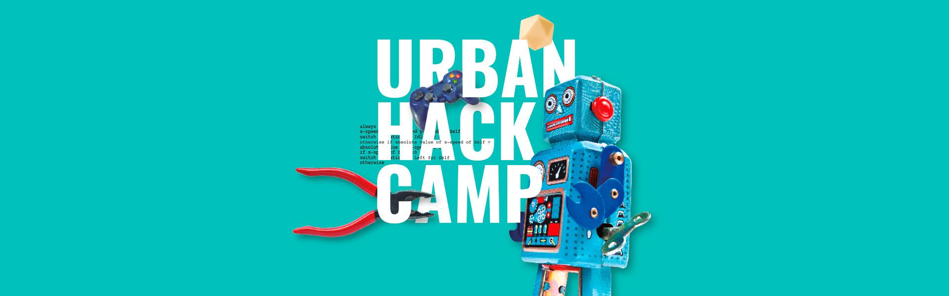 Urban Hack Camp