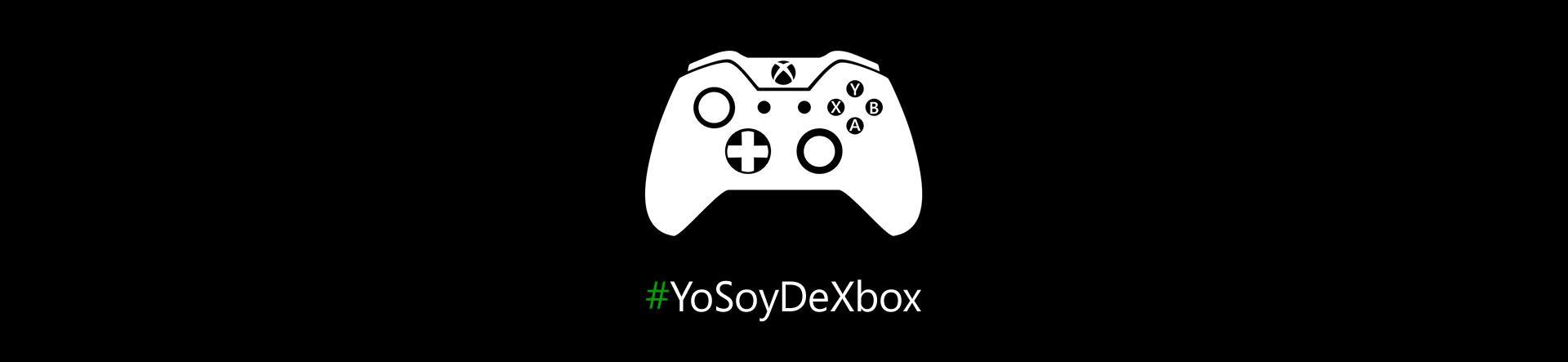 Yo Soy de Xbox