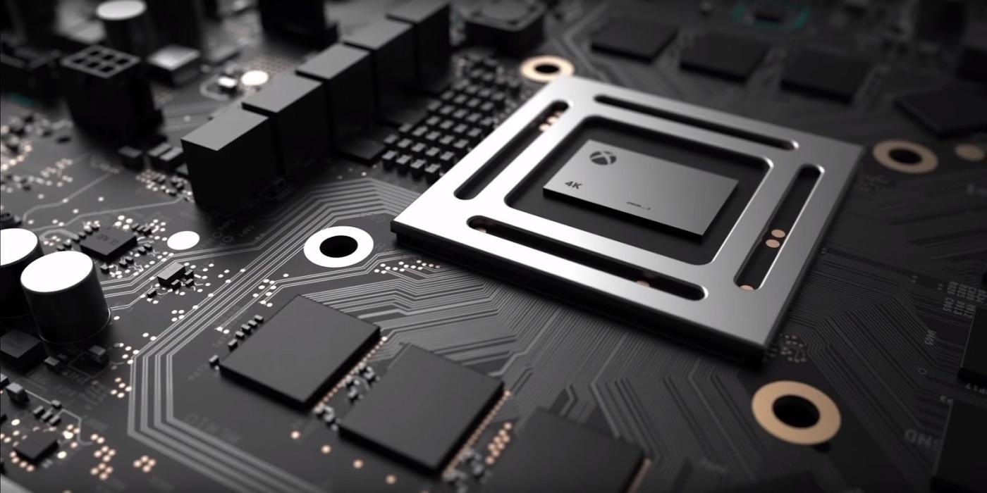 Xbox One Scorpio no obligará a usar 4K