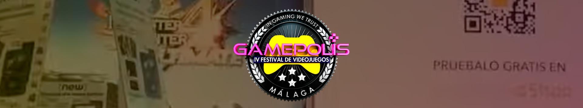 Gamepolis 2016