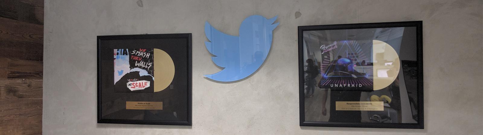 Twitter Gaming ES