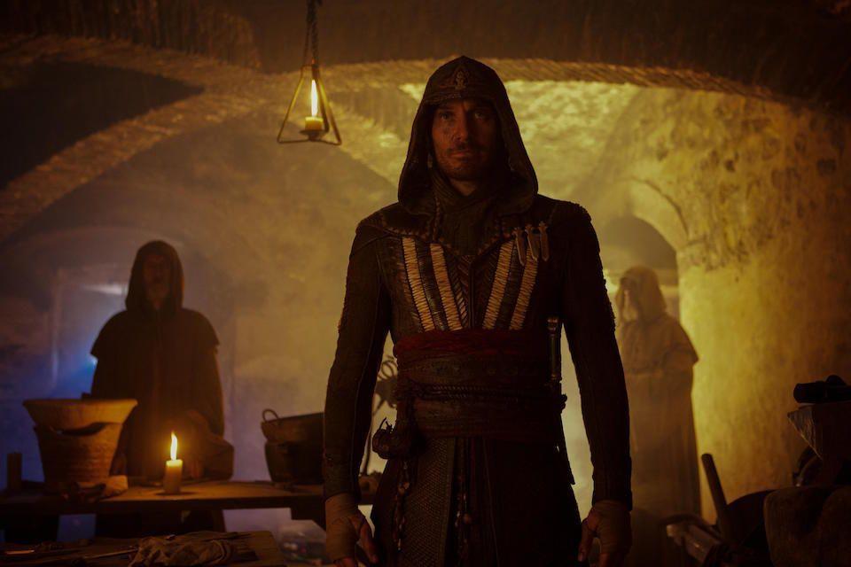 Assassin's Creed, la película - nueva imagen