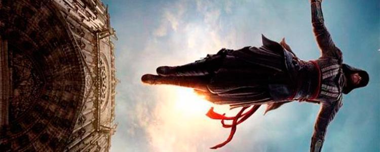 Assassin's Creed, la película