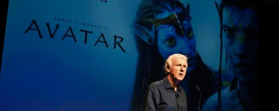Avatar de James Cameron