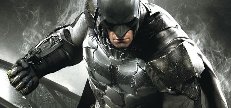 Batman Arkham Knight vol.2