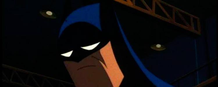 Batman el menos apto para luchar contra el crimen