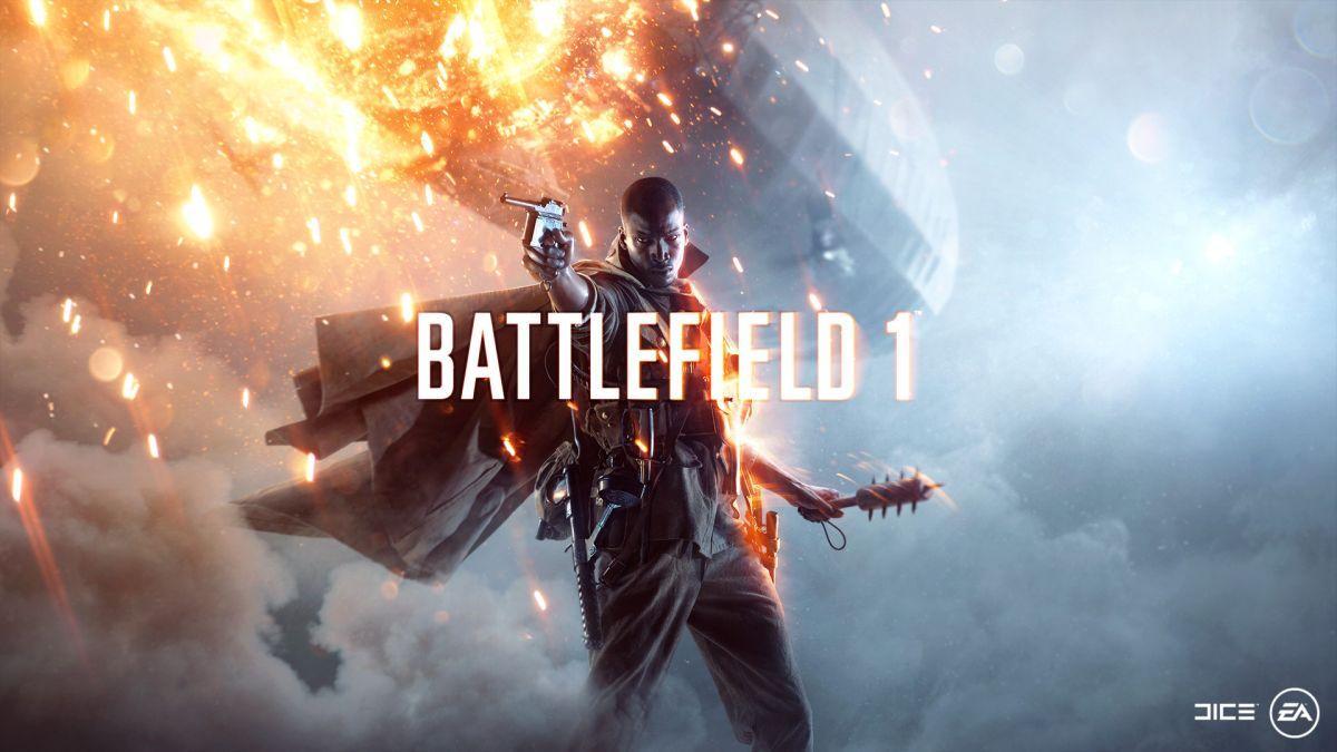 Battlefield 1 nuevas imagenes