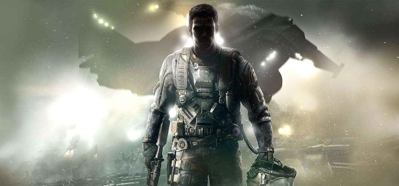 Call of Duty Infinite Warfare Principal