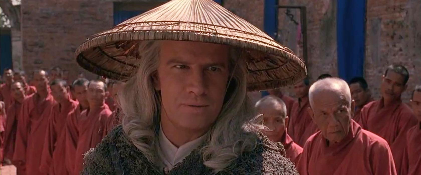 Christopher Lambert en Mortal Kombat