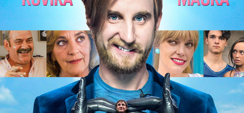 Dani Rovira nueva comedia