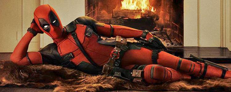 Deadpool podría haber llevado otro traje