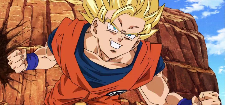 Dragon Ball Super 50