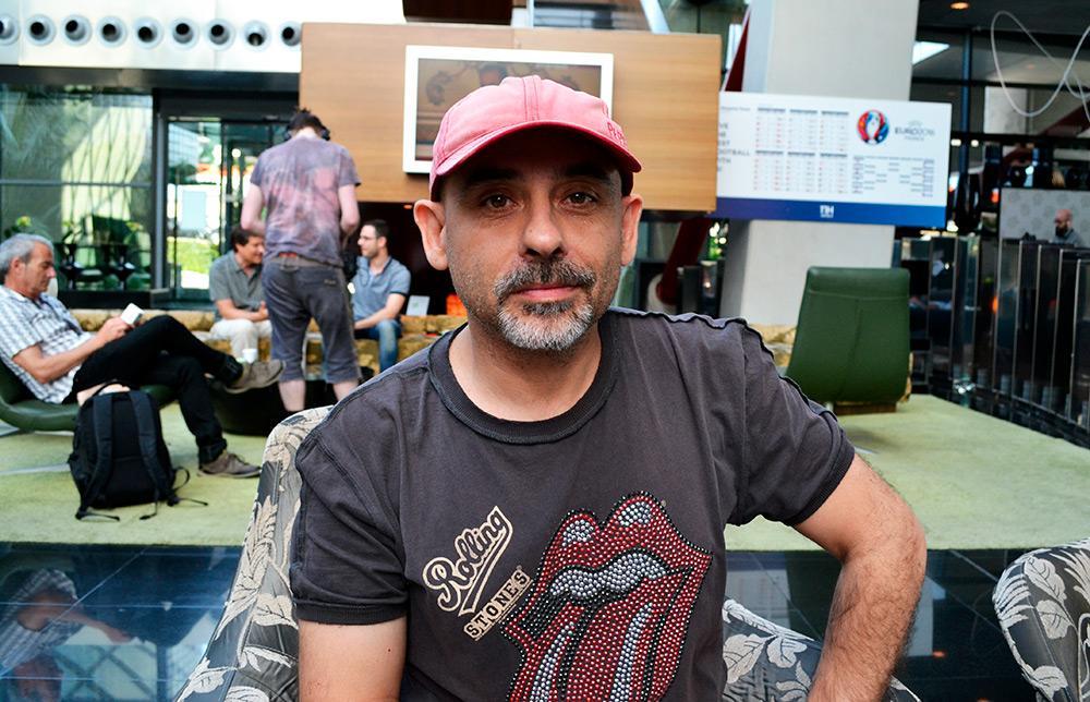 Enric Álvarez