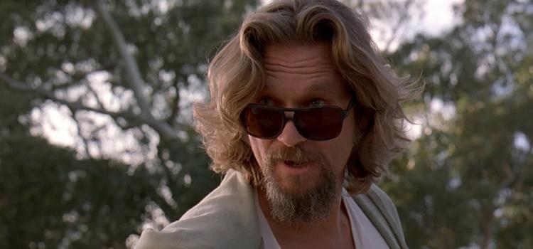 Jeff Bridges, El Nota, Coen