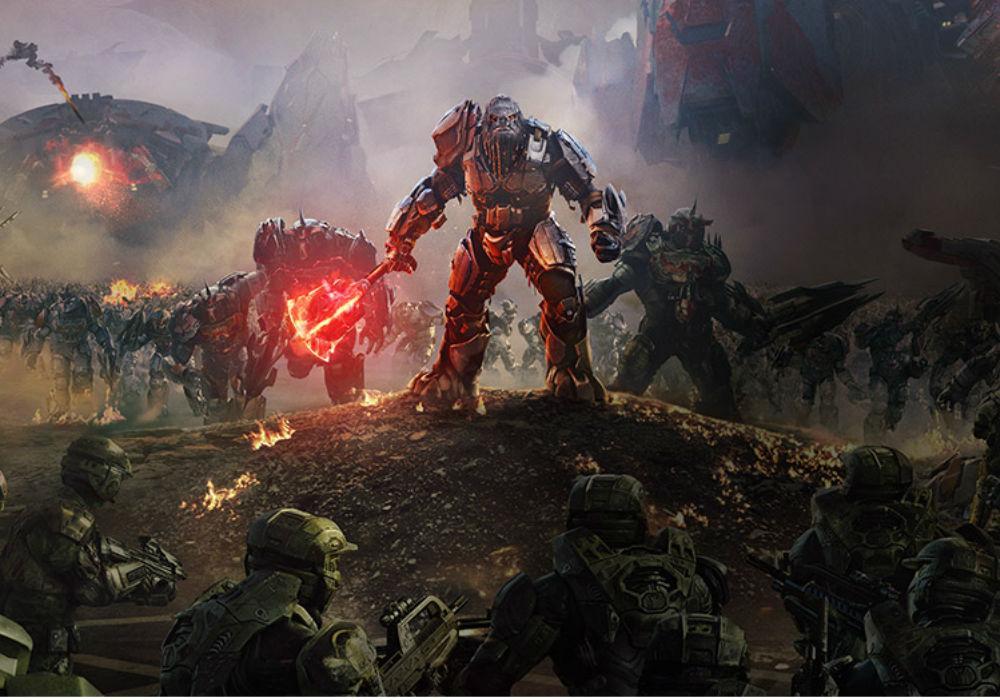 Halo Wars 2 - Avance para Xbox One y Windows 10