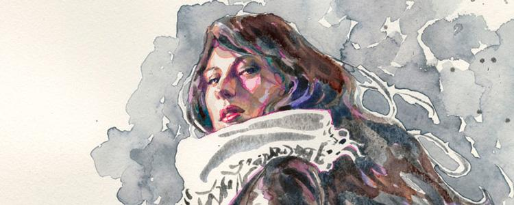 Jessica Jones cómic