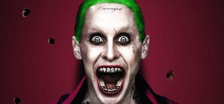 Jared Leto, Escuadrón Suicida, Batman
