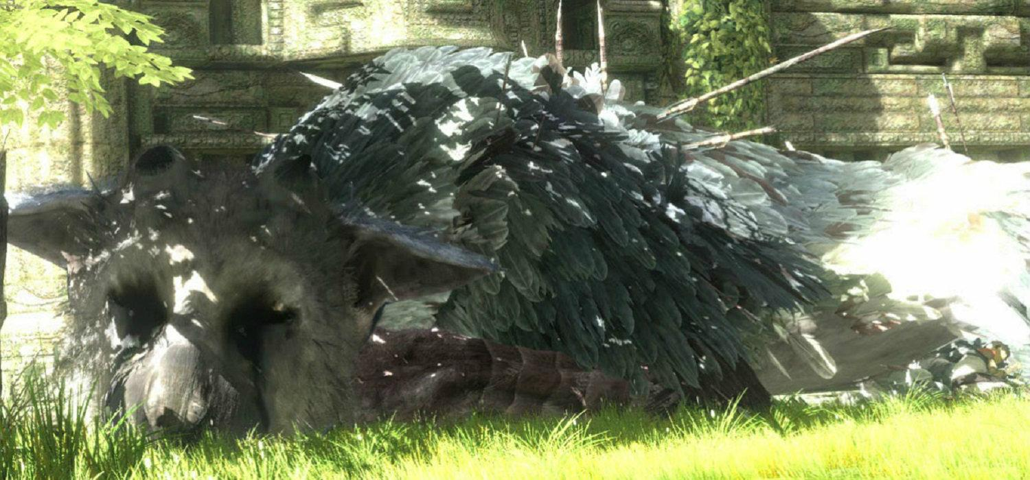 Trico The Last Guardian