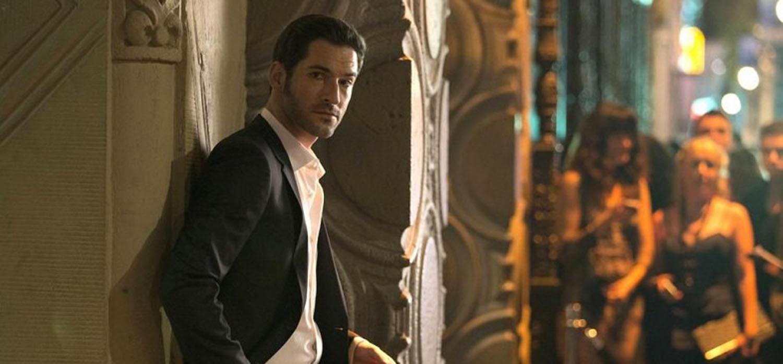 Lucifer as es la tv serie de estreno en antena 3 - Armario de la tele antena 3 ...