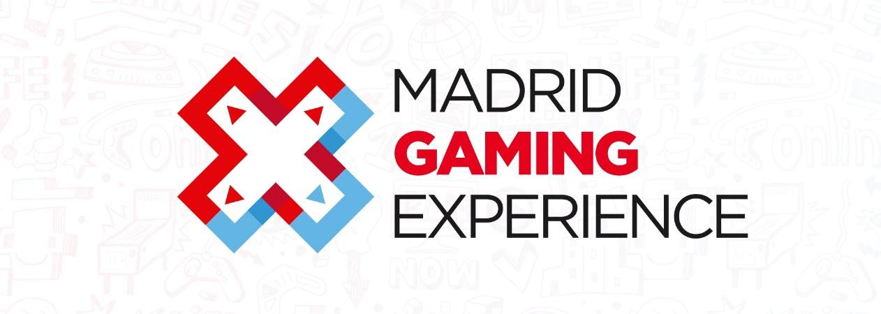 Madrid Gaming Experience Trailer
