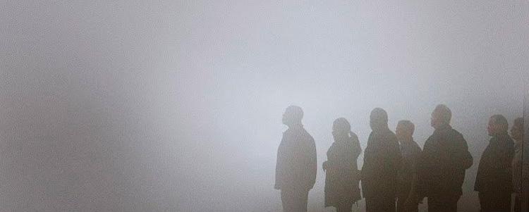 The Mist nueva serie