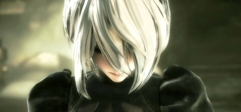 NieR: Automata Platinum Games
