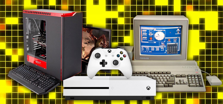 Los ordenadores y las nuevas consolas: PS4 Neo y Xbox Project Scorpio - La tertulia