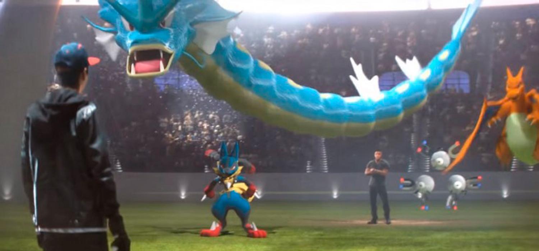 Pokemon Go 2 Principal