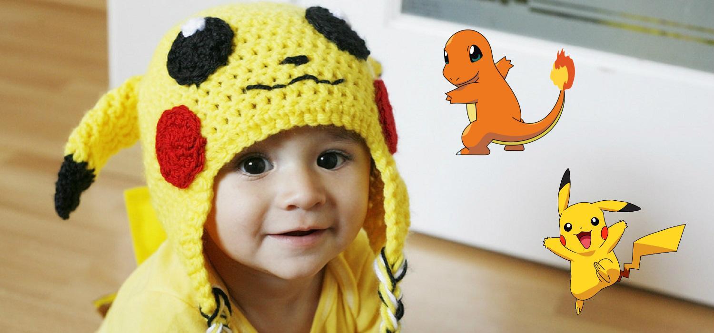 Pokémon GO - Bebés