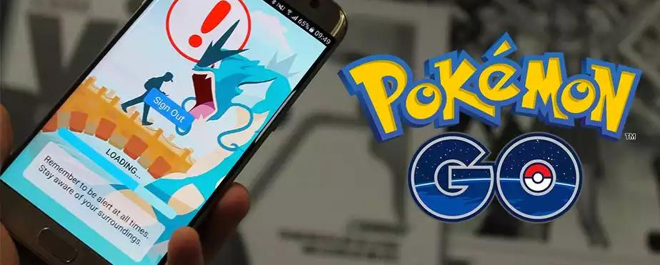 Pokemon Go Google Porno