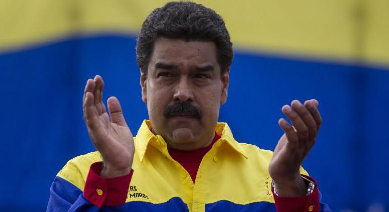 Nicolás Maduro Pokémon GO