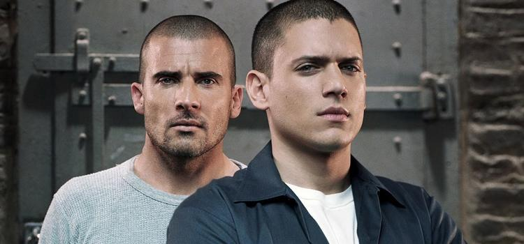 temporada 5, Wentworth Miller, Lincoln Burrows
