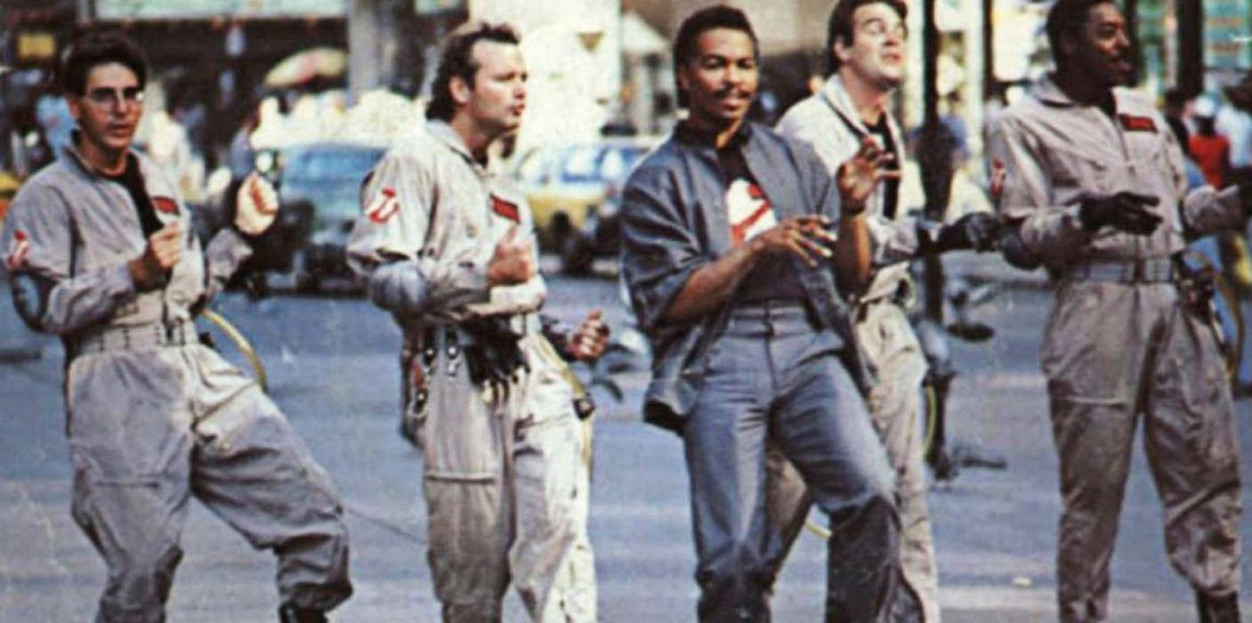 BSO Ghostbusters