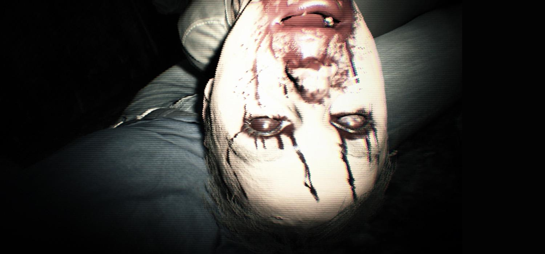 Resident Evil VII principal