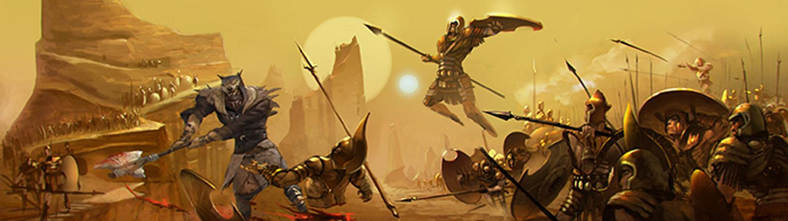 Skara The Blade Remains 8-Bit Studio