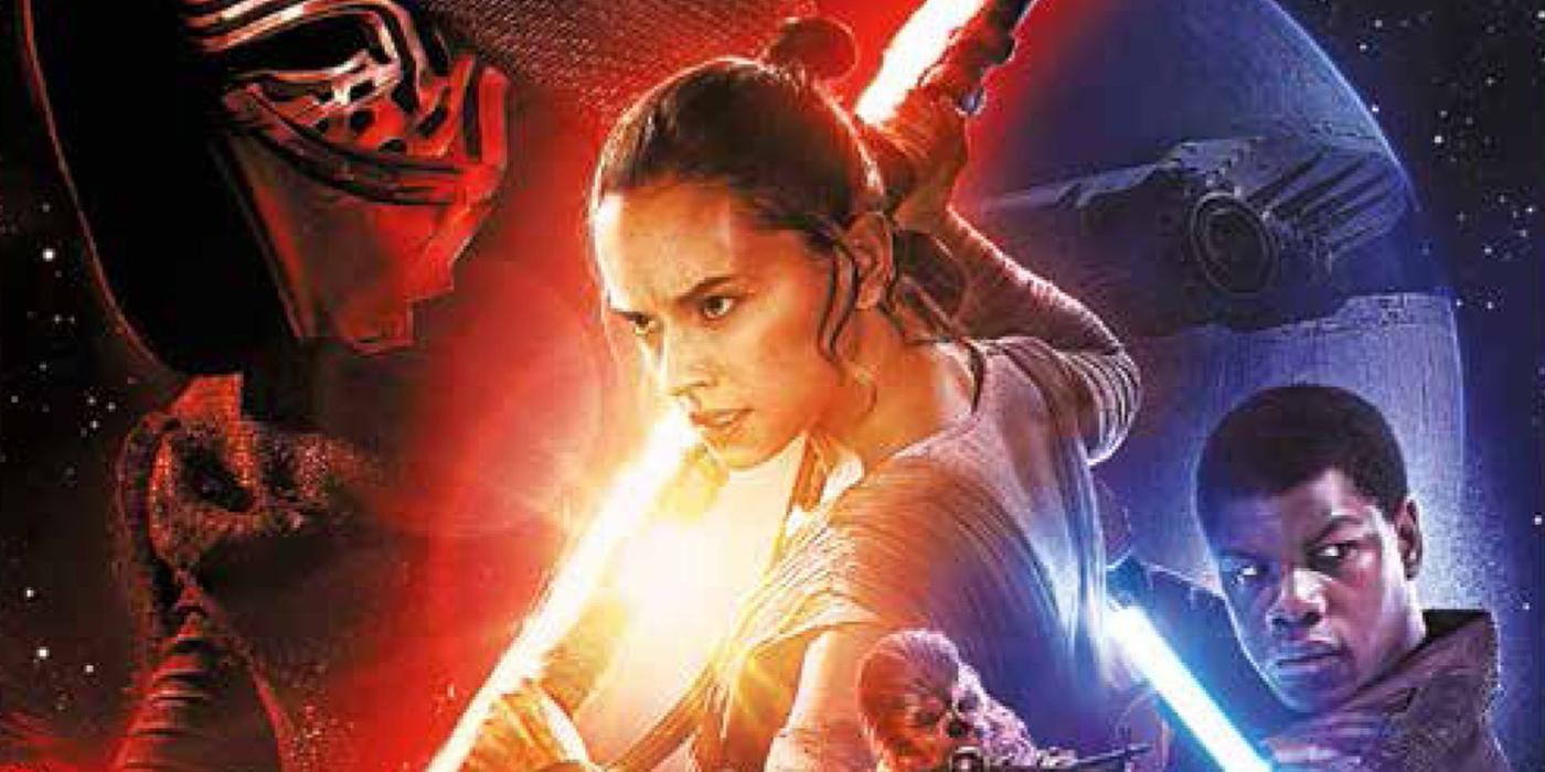 Star Wars: El despertar de la Fuerza - Review de la novela