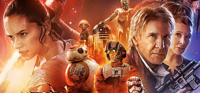 Star Wars VIII funeral