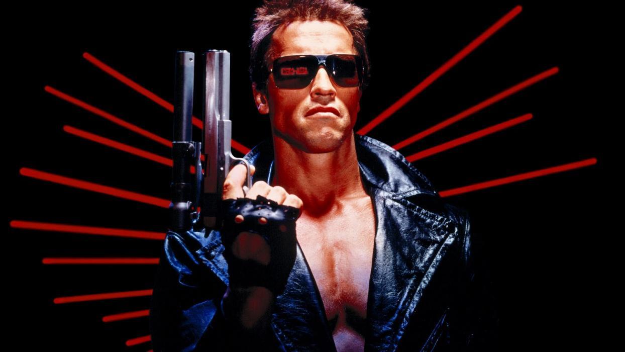 James Cameron, Ciencia-ficción, Arnold Schwarzenegger
