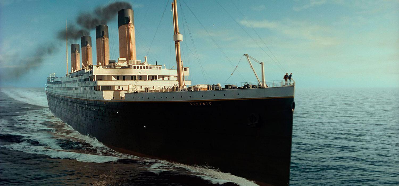 James cameron vuelve al titanic documental online dating