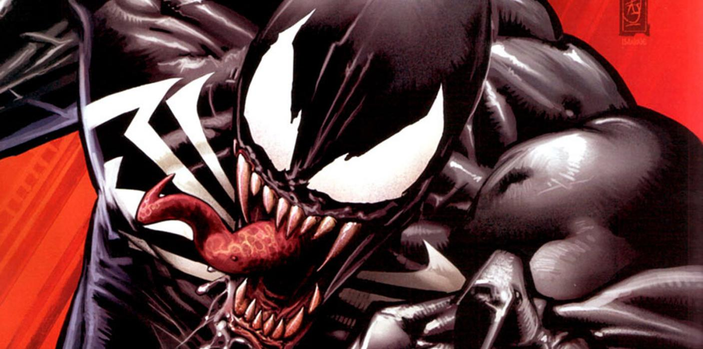 Venom en Marvel NOW
