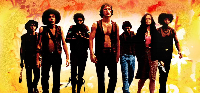 The Warriors película ppal